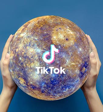 TikTok: a mudar o mundo, 15 segundos de cada vez