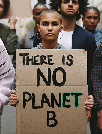 O mundo em que David Attenborough nasceu já não existe